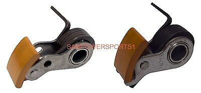 Cam Chain Outer Inner Tensioner Set Twin Cam 99-06 Harley 39954-99A & 39964-99A