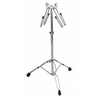 NEW - Gibraltar Cymbal Stand For Two Hand-Held Cymbals, #7614