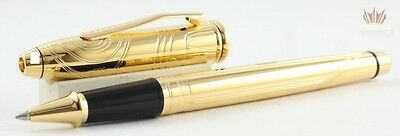 Cross Townsend Limited Edition Star Wars C-3Po (23K Gold Plated) Roller Ball Pen