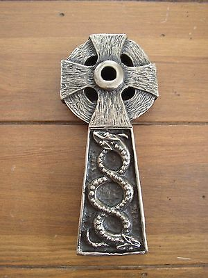 Celtic Healing Cross Wall Plaque, Wild Goose Studio, Ireland