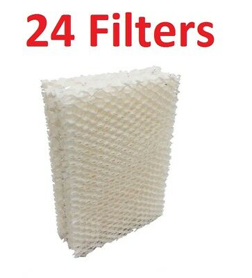 Humidifier Filter for AIRCARE HDC12 Super Wick  - 24 PACK