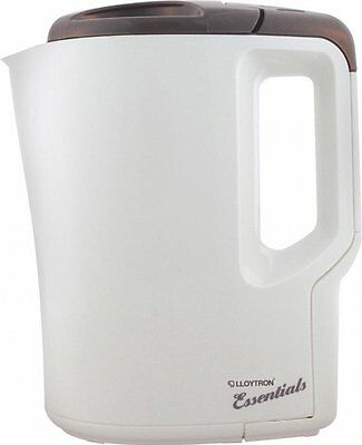 Lloytron E886 Travel Kettle With Cups