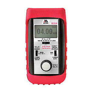 Meriam M334 Milliamp Loop Calibrator