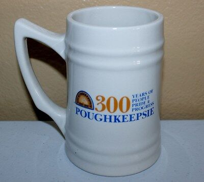 POUGHKEEPSIE, NY – Professional Fire Fighters Local 596, Vintage Stein/Mug