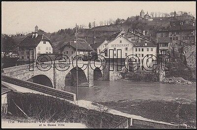 FRS Fribourg