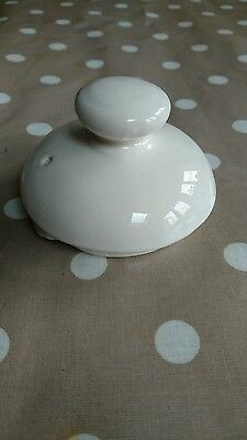 "Boots ""Camargue"" Lid for large Teapot"