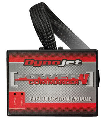 Dynojet Power Commander PC 5 PC5 V Yamaha Sled Nytro 2008 - 2014 22-025