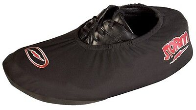 Storm Deluxe Mens Bowling Shoe Cover- Size Large