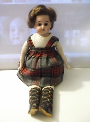 Marks on vintage german dolls