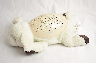 Summer Infants Slumber Buddies Soothing Nightlight Plush Lamb