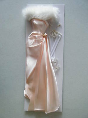 Barbie Reproduction Enchanted Evening #983 Fashion *new*