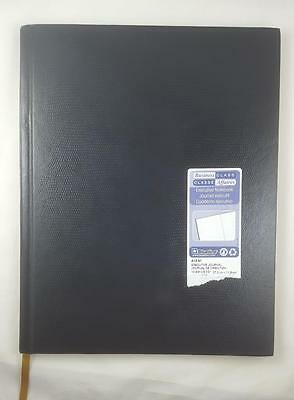 "Blueline Executive Journal Notebook 10.75"" x 8.5"" College Ruled A10.81"