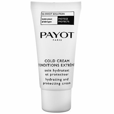 Payot Paris Dr Solution Cold Cream Conditions Extremes 50ml for her BRAND NEW