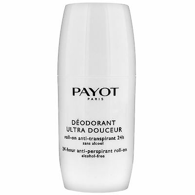 Payot Paris Pure Body 24 Hour Roll-On Anti-Perspirant Deodorant 75ml for her