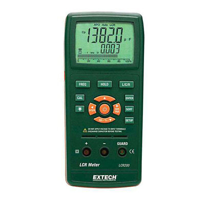 Extech LCR200 LCR Meter