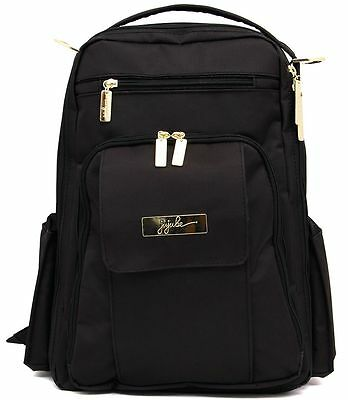 Ju Ju Be Legacy Be Right Back Backpack Baby Diaper Bag The Monarch NEW