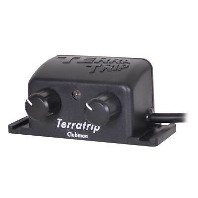 Terratrip Clubman Intercom Amplifier - 12v - Dual Volume Control Race / Rally