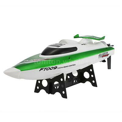 NEW Feilun FT009 Self-righting System 2.4G 30km/h High Speed RC Racing Boat