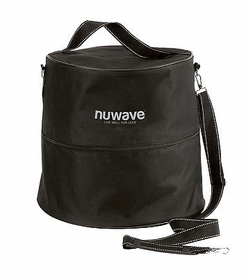 NuWave Oven Carry Case with two straps