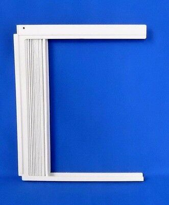 Kenmore 8000 or 6000 BTU Air Conditioner AC Window Replacement Left Panel PRTS