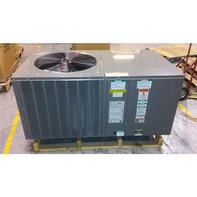 Rheem Rsnm-A036Jk000 3 Ton Horizontal Rooftop Air Conditioner 13 Seer R410A