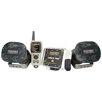 New Foxpro Truck Pro Electronic Predator Call Tp1