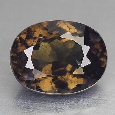 2.69 cts ! AWESOME ! 100% Natural Nice Color Change Unheated  garnet