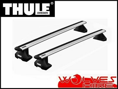 GENUINE THULE WIND NOISE REDUCER STRIP FOR THULE WING BARS ROOF BARS ROOF RACK Reizen, vervoer Auto: accessoires