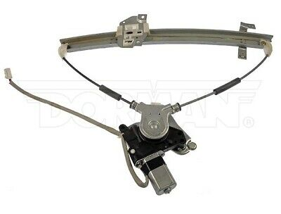 Front Passenger Right Pwr Window Motor and Regulator For Mazda Protege Protege5