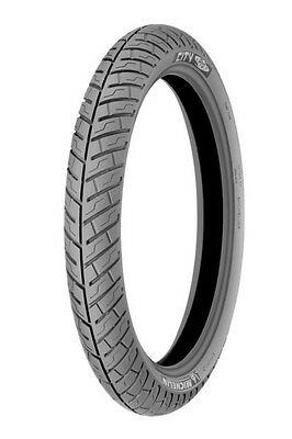Gomme Pneumatici City Pro Xl 80/90 R17 50S Michelin C25