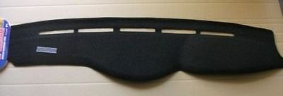 DASH MAT SUIT  LANDCRUISER 100 SERIES 2003 ON  ( black ) -POSTED IN A BOX