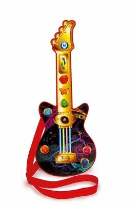 Touch Guitar