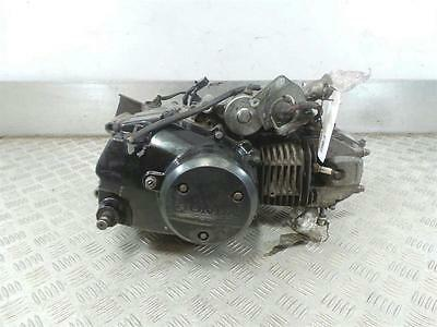Honda INNOVA 125 (2002- ) Engine