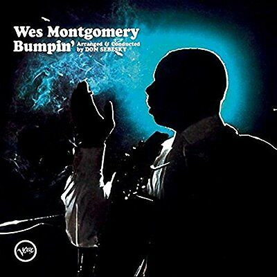 Wes Montgomery - Bumpin' NEW LP