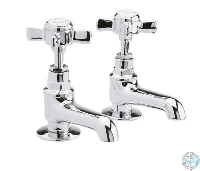 Home of Ultra Beaumont Traditional Basin Taps I321XE