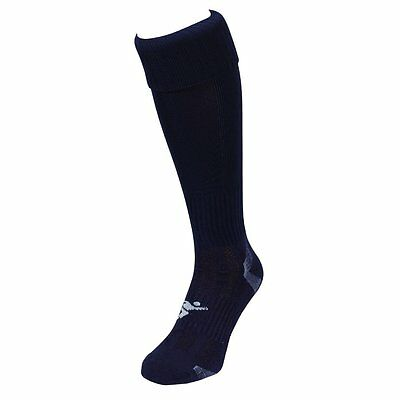 Precision Pro Football Socks - Navy Blue - Various Sizes