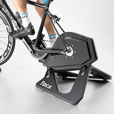 Tacx Neo Smart Bike/Cycling/Cycle/Biking Indoor/Winter Turbo Trainer/Training
