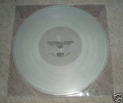 """The Exelar / Towers - Early demonstrations   CLEAR 12"""""""