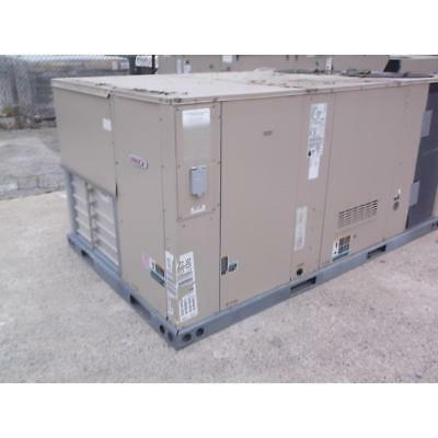 Lennox Kga102S4Bh1G/l5378 8.5 Ton 2 Stage Heat Rooftop Gas/elec Air Condition