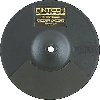 Pintech Trigger Cymbal  10 Inches
