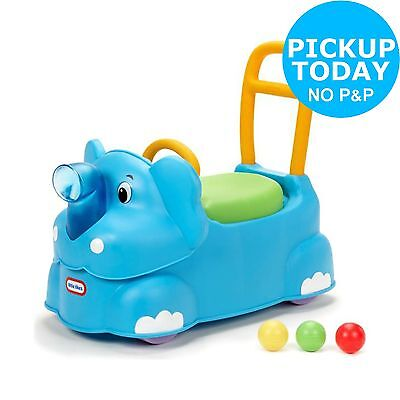 Little Tikes Scoot Around Elephant Activity Toy -From the Argos Shop on ebay