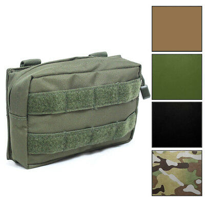 SMALL MOLLE BELT POUCH - Webbing Utility Attachment Cadet Airsoft Paintballing