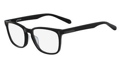 DRAGON DR 148 DR148  GABE shiny black 001 Eyeglasses