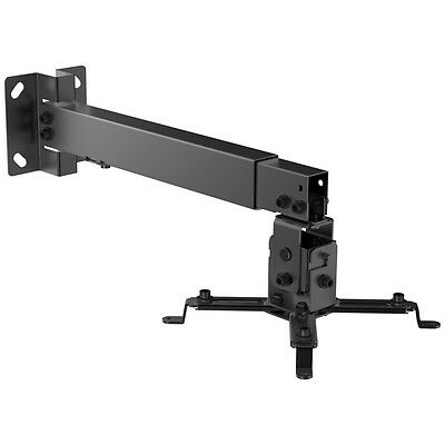 Quality Universal Wall and Ceiling Projector Mount