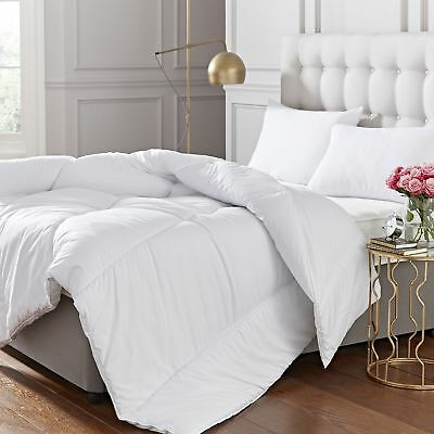Silentnight Soft as Silk Duvet - 13.5 Tog - Single