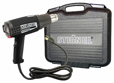 Steinel 34891 HG 2510 ESD Programmable IntelliTemp Heat Gun