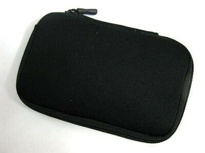 """Sleeve Portable Pouch for 2.5"""" Hard Drive Disk Case Bag"""