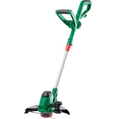 Qualcast Corded Grass Trimmer - 600W - Free 90 Day Guarantee !