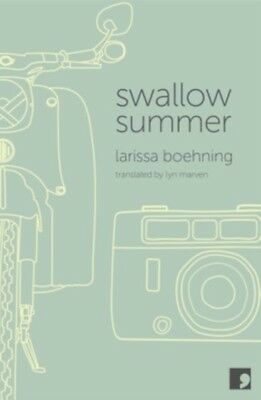 SWALLOW SUMMER, Boehning, Larissa, 9781905583447