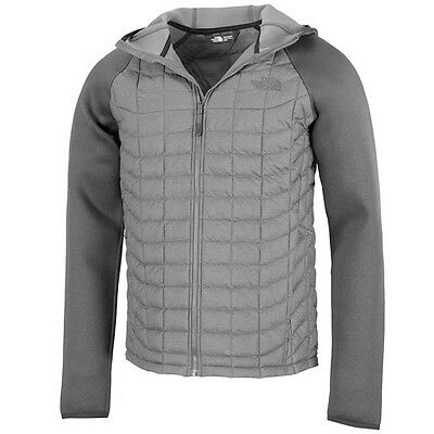 The North Face Men Upholder Thermoball Hybrid Jacke Herren T92UAINFS Outdoor